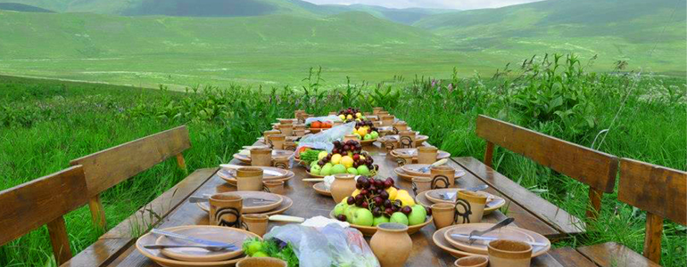 Tourism in Armenia in 2017