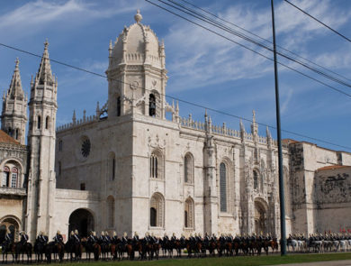 Белем, Лиссабон