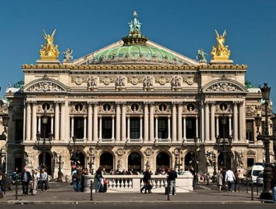Փարիզի Գրանդ Օպերա