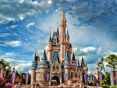 Փարիզի Disneyland