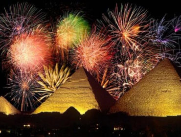 New Year in Egypt