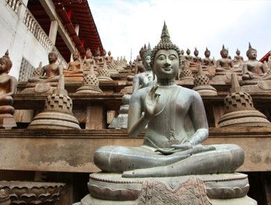 Գանգարամայի տաճար
