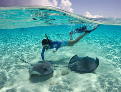 Cayman Islands, Maldives