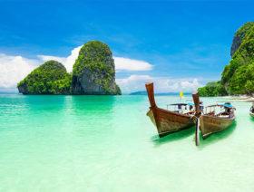 Exotic Rest In Thailand