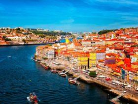 Лиссабон — Порто