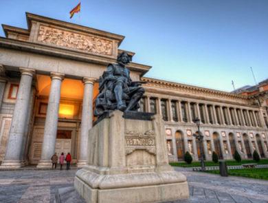 National Museum of the Prado