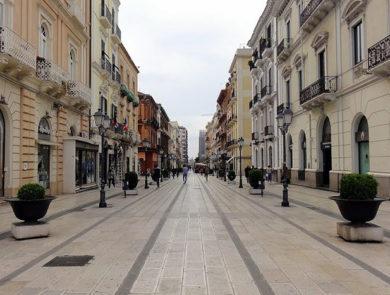 Via d'Aquino, Taranto