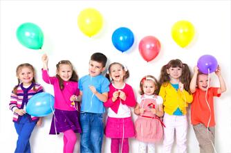 Երեխաների պաշտպանության օր