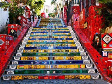 Салеро, Рио-де-Жанейро