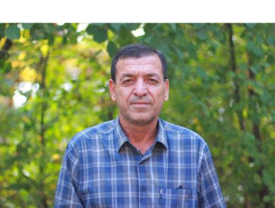 Kajik Martirosyan