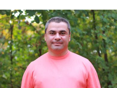 Edgar Hayrumyan