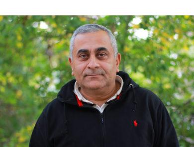 Eduard Hovakimyan