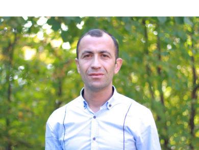 Hovhannes Khachatryan