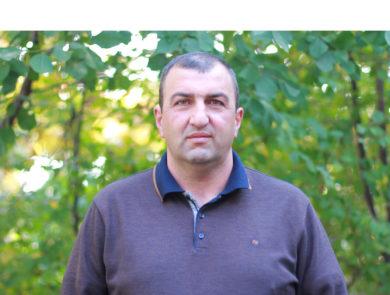 Vanik Makaryan