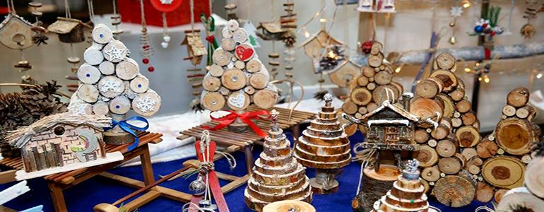 Նոր տարին ու Սուրբ Ծնունդը Հայաստանում 2017 - 2018