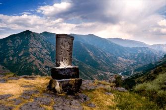 Հայկական խաչքար