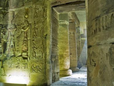 Աբիդոս տաճար