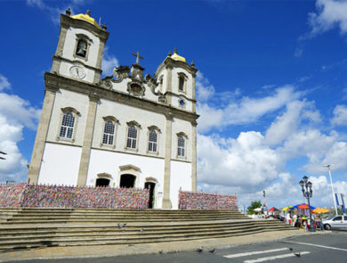 Church of the Lord of Bonfim