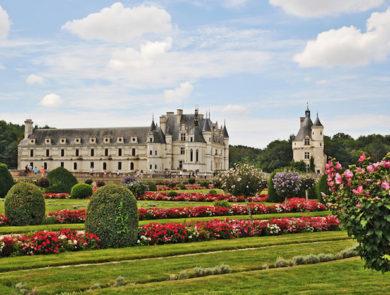 Loire, Франция