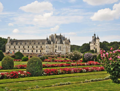 Loire, Ֆրասնիա