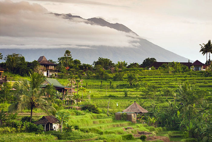 Tours To Bali From Yerevan 8 Day Rest In Bali Island