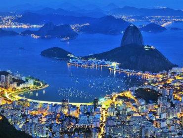 RIO DE JANEIRO AND BUZIOS