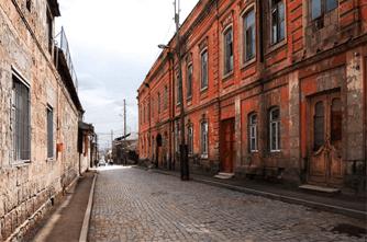 Квартиры в Гюмри