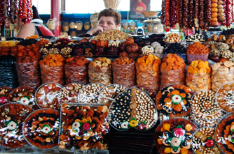 Армянский рынок