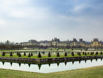 The House of Fontainebleau