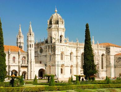 Jerome Monastery