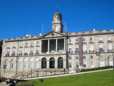 Da Bolsa Palace