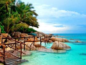 Сказочная Шри Ланка