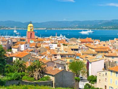 St Tropez, Ֆրանսիա