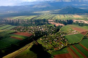 RA, Lori Region