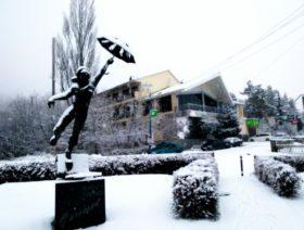 Tsaghkadzor: Hotel SAYA