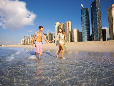 The Holiday of Love in Dubai