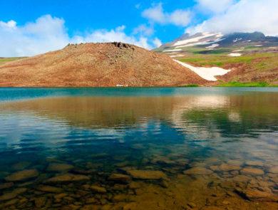 Lake Kari