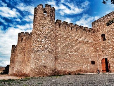Крепость Тигранакерт
