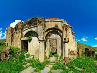 Arates Monastery
