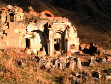 Монастырь Гермон