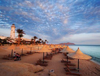 Namma Bay, Sharm El Sheikh