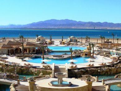 Kempinski Soma Bay, Hurghada