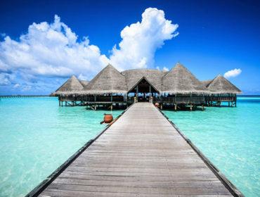 Հեքիաթային Մալդիվյան Կղզիներ