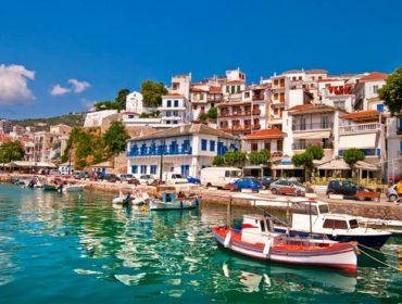 Holidays in Rhodes Island