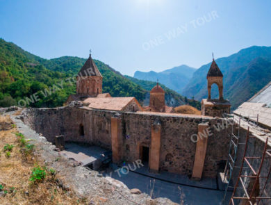 2 day tour in Artsakh