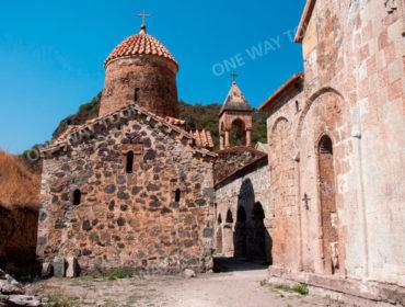 Dadivank Monastery