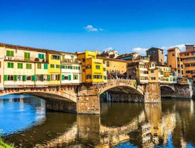 Հին Կամուրջ, Ֆլորենցիա