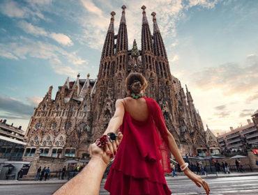 Saint Valentine in Spain