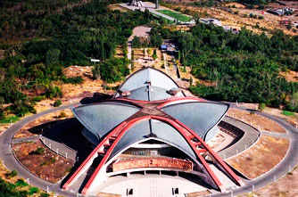 Karen Demirchyan Sports and Concerts Complex