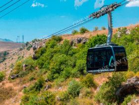 Tatev ropeway